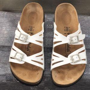 Birkenstock Betula woman's size 8 sandal